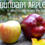 The Abundant Apple: 15 delicious apple recipes