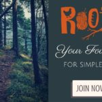 Join Rootsy to make your simple living goals a reality.