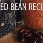 Stocking your pantry with dried beans is good preparedness. Beans are a great source of protein and versatile, as you will see in these dried bean recipes. | Rootsy.org
