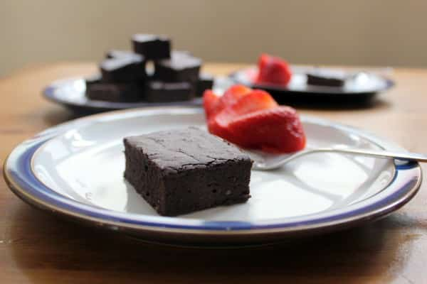 Black bean brownies. Stocking your pantry with dried beans makes good sense. Beans are a great source of protein and versatile, as you will see in these dried bean recipes | Rootsy.org