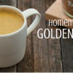 Have you every heard of Golden Milk? It's not actually a dairy beverage. It's a nutrient rich drink with turmeric and spices in a coconut milk base. Learn how to make it in this post from Rootsy