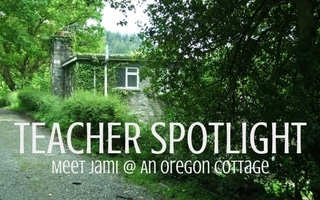 Get to Know Jami from An Oregon Cottage