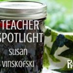 susan teacher spotlight featured | rootsy.org