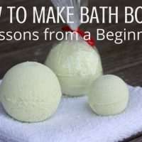 6 Essential Tips for Making Bath Bombs - Lessons from a Beginner
