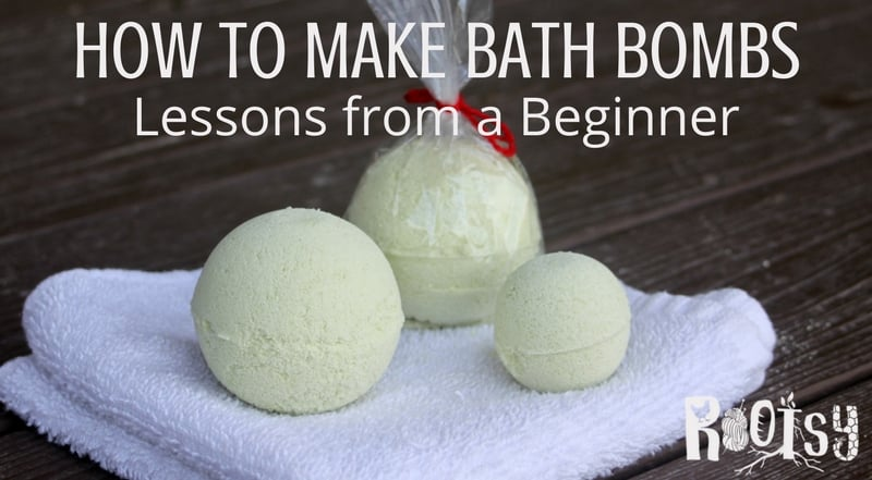 6 Essential Tips for Making Bath Bombs – Lessons from a Beginner