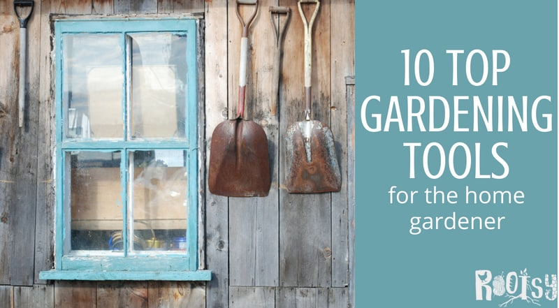Everyone looks for the best garden tools that help get the job done. Preferences aside, we can all agree that they need to have these three qualities.
