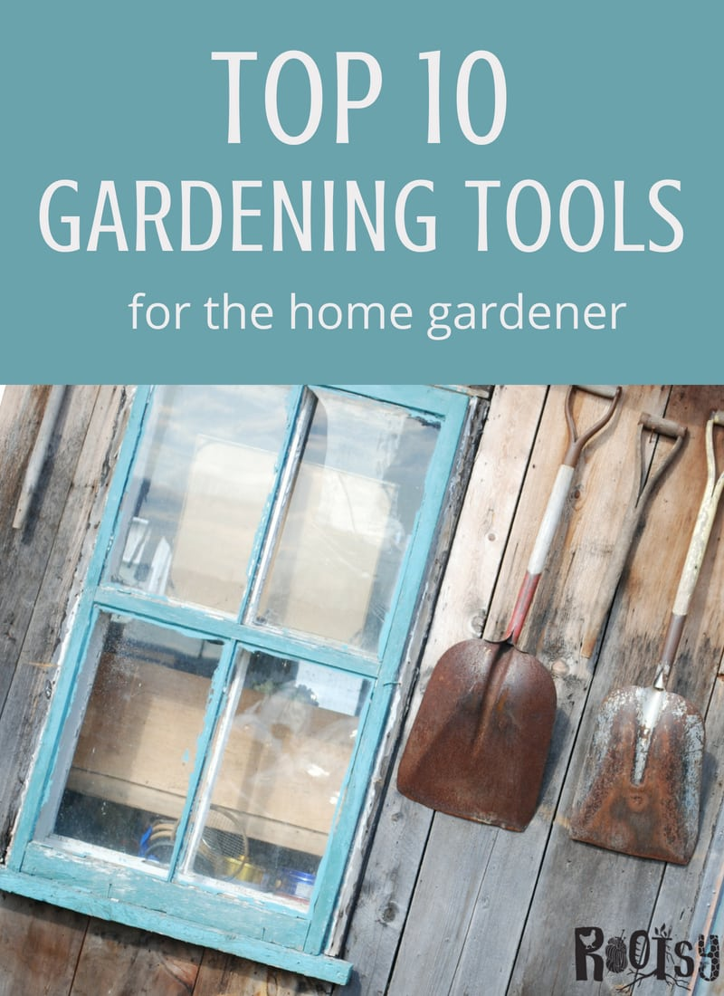 Everyone looks for the best garden tools that help get the job done. Preferences aside, we can all agree that they need to have these three qualities. #gardening #tools