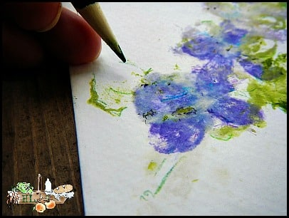 Spring Botanical Prints - Spring Hygge - Rootsy