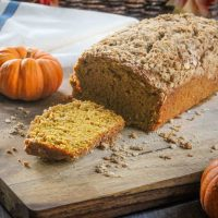 Perfect Spiced Pumpkin Bread