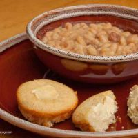 The Best Southern Ham and Beans Recipe