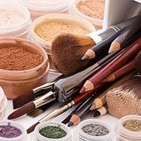 DIY Organic Make-Up Recipes