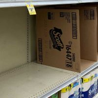 Civilized Alternatives to Toilet Paper